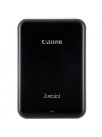 Canon ZOE MINI - Imprimanta Foto Portabila,Negru